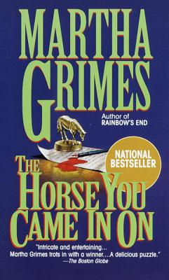 Horse You Came in on - Grimes, Martha