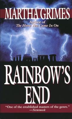 Rainbow's End - Grimes, Martha