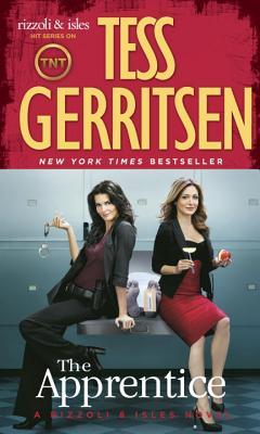 The Apprentice - Gerritsen, Tess