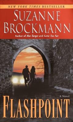 Flashpoint - Brockmann, Suzanne