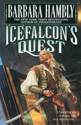 Icefalcon's Quest - Hambly, Barbara