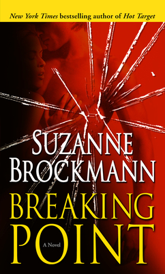 Breaking Point - Brockmann, Suzanne