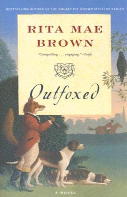 Outfoxed - Brown, Rita Mae