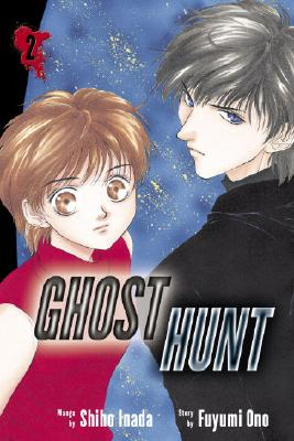 Ghost Hunt: Volume 2 - Ono, Fuyumi