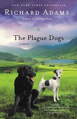 The Plague Dogs - Adams, Richard