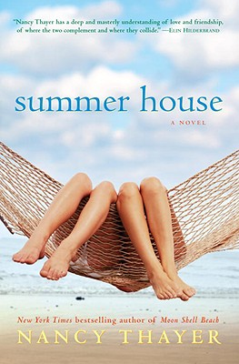 Summer House - Thayer, Nancy