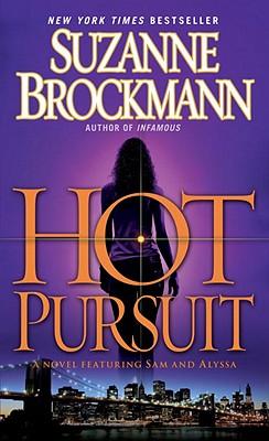 Hot Pursuit - Brockmann, Suzanne