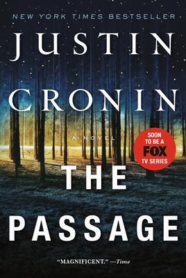 The Passage - Cronin, Justin
