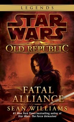 Fatal Alliance - Williams, Sean