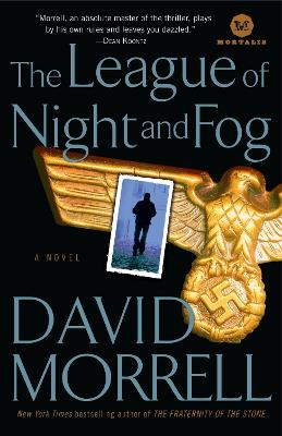 The League of Night and Fog - Morrell, David