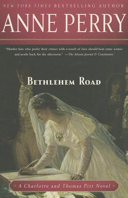 Bethlehem Road - Perry, Anne