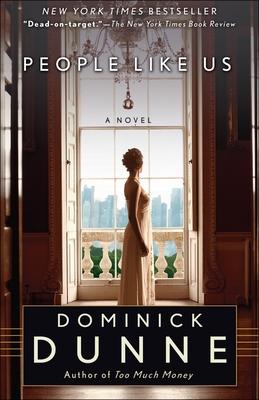 People Like Us - Dunne, Dominick