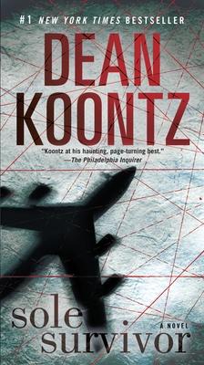 Sole Survivor - Koontz, Dean R