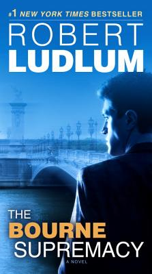 The Bourne Supremacy - Ludlum, Robert