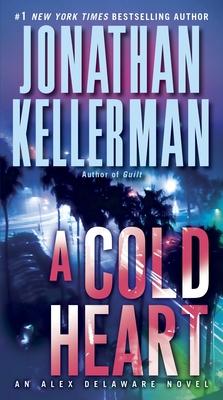 A Cold Heart - Kellerman, Jonathan