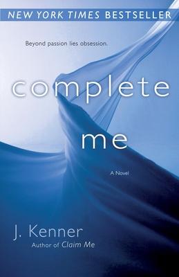 Complete Me - Kenner, J