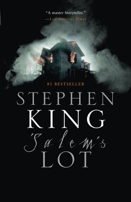 'Salem's Lot - King, Stephen
