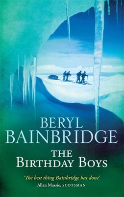 The Birthday Boys - Bainbridge, Beryl