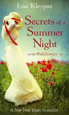 Lisa Kleypus's Secrets of a Summer Night book cover