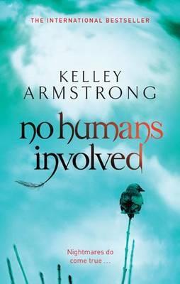 No Humans Involved - Armstrong, Kelley