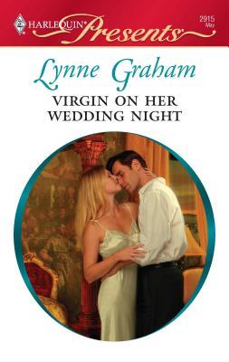 Virgin on Her Wedding Night - Graham, Lynne