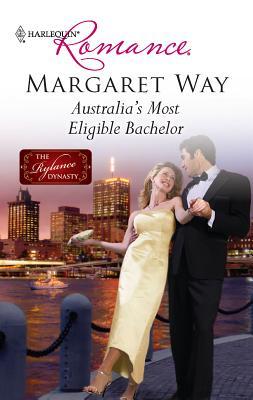 Australia's Most Eligible Bachelor - Way, Margaret
