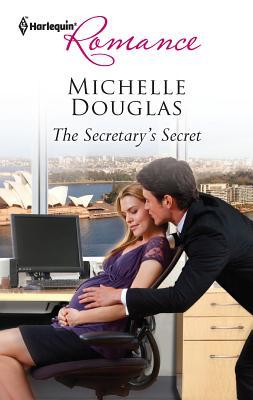 The Secretary's Secret - Douglas, Michelle