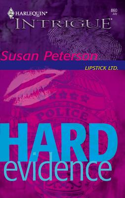 Hard Evidence - Peterson, Susan