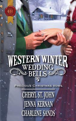 Western Winter Wedding Bells - St John, Cheryl, and Kernan, Jenna, and Sands, Charlene