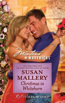 Christmas in Whitehorn - Mallery, Susan