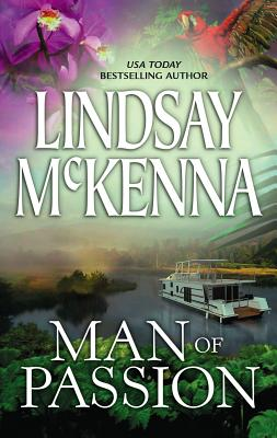 Man of Passion - McKenna, Lindsay
