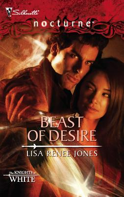 Beast of Desire - Jones, Lisa Renee