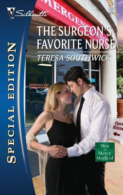 The Surgeon's Favorite Nurse - Southwick, Teresa