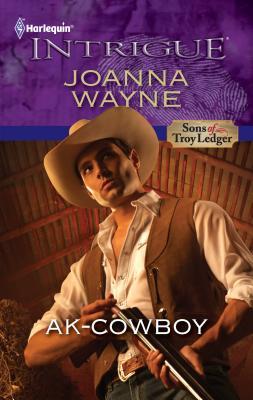 AK-Cowboy - Wayne, Joanna