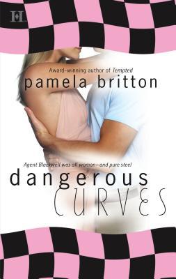 Dangerous Curves - Britton, Pamela