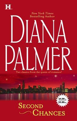 Second Chances - Palmer, Diana