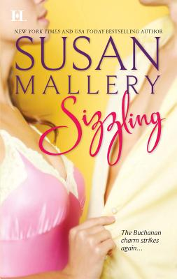 Sizzling - Mallery, Susan
