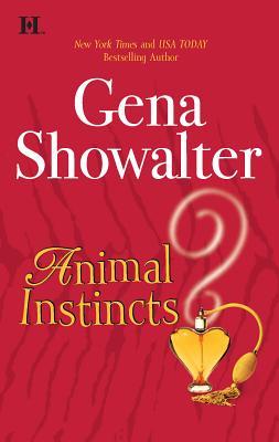 Animal Instincts - Showalter, Gena