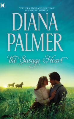 The Savage Heart - Palmer, Diana