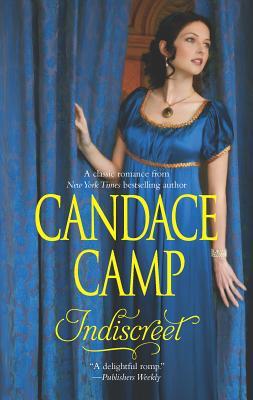 Indiscreet - Camp, Candace