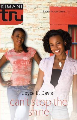 Can't Stop the Shine - Davis, Joyce