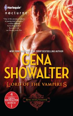 Lord of the Vampires: 4-In-1 - Showalter, Gena