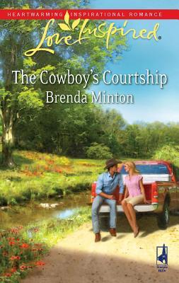 The Cowboy's Courtship - Minton, Brenda