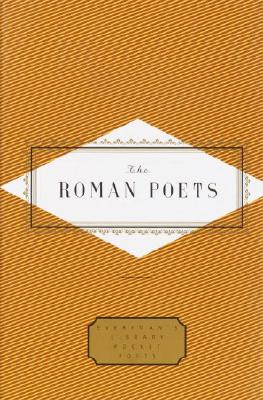 The Roman Poets: Everyman's Library - Washington, Peter