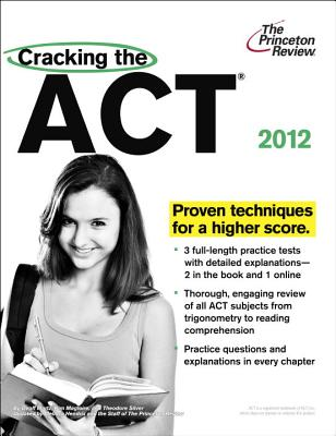 Cracking the ACT - Princeton Review
