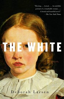The White - Larsen, Deborah