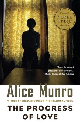 The Progress of Love - Munro, Alice