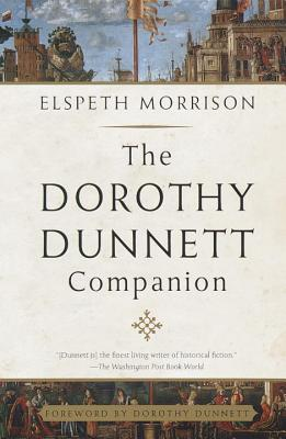 The Dorothy Dunnett Companion - Morrison, Elspeth