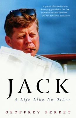 Jack: A Life Like No Other - Perret, Geoffrey