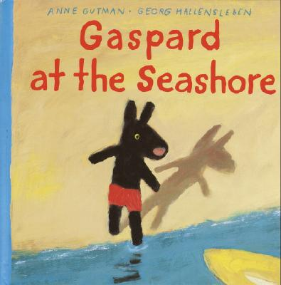 Gaspard at the Seashore - Gutman, Anne, and Hallensleben, Georg